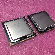 2 Stück: Intel Xeon E5504 SLBF9 2,0 GHz Quad-Core Intel Sockel 1366 Prozessor