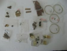 PIECES LOCOMOTIVES O .cf KM 108 MUNIER FOURNEREAU JCR LOCO DIFFUSION ETC (lot 5)