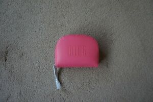 Dior Pink Make Up Pouch