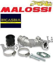 6646 - COLLETTORE MALOSSI PER CARBURATORE PHBL 25 VESPA 50 SPECIAL R L N