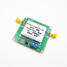 RF=0.6 Signal Receiver 50MHZ-4GHZ 18dB Low-noise Broadband amplifier Repeater
