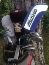 Set completo mazze da golf Ping+Driver ed altro