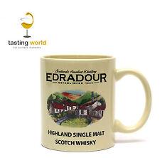 KAFFEE POT - Edradour Ballechin - Highland Single Malt Whisky Kaffee Tee Tasse