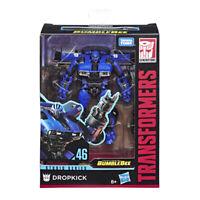 Transformers Generations Studio Series 46 - Dropkick Action Figure