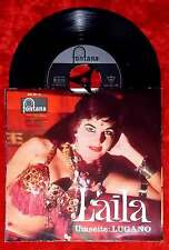 Single Regento Stars: Laila (Fontana 269 251 TF) D
