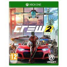 The Crew 2 Xbox One - BRAND NEW - UK - FREE P&P