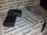 carica batterie batteria usb per notebook e pc cg-5 hub usb 5v-500mA