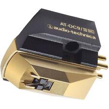 NEW audio-technica MC type cartridge AT-OC9/III Japan EMS SPEEDPOST LIMITED SALE