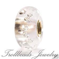 Original Trollbeads Diamanten Bead Gold    82001