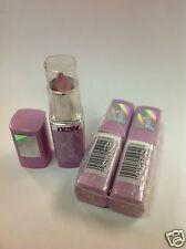 3 X Maybelline Wet Shine Diamonds Lipcolor Lipstick ( Lilac Lights ) NEW