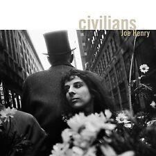 Joe Henry - Civilians (Anti-) CD Digipak NEW Alt-Country