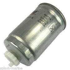 Cmd Cummins Mercruiser Diesel 4.2 L mi / 4.2 l Ms Filtro De Combustible 880830 / 35-880830t