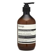 Aesop  Rejuvenate Intensive Body Balm 17oz, 500ml Personal Care Bath & Shower