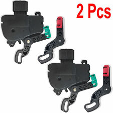 2Pcs Sliding Door Lock Actuator For 2001-2007 Chrysler Town & Country 3.3L 3.8L