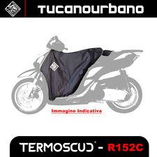 COPRIGAMBE TUCANO PIAGGIO BEVERLY TOURER MOD R152CX