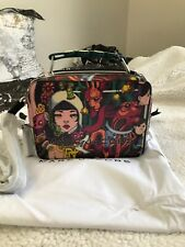 Lauren Tsai X Marc Jacobs Box Bag (limited Edition) Rare,New Condition & Dustbag