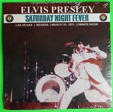 Elvis Presley - SATURDAY NIGHT FEVER