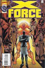 X-Force vol. 1 (1991-2002) #49