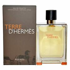 Hermes Terre D' hermes 200 ml edt - ORIGINALE 100%
