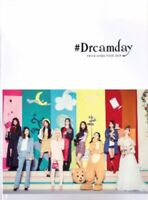 NEW TWICE Twice JPN DOME TOUR 2019 #Dreamday Live Official Dreambook Photo Book
