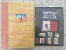 Collection of 2003 Australian Post YearBook Album with MUH Stamps - Deluxe