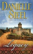 NEW Legacy: A Novel by Danielle Steel