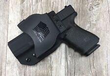 OWB PADDLE Holster Glock 19 / 23 / 32 Kydex Retention SDH