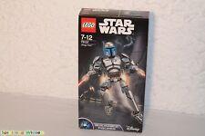 LEGO® STAR WARS™ Figur 75107 Jango Fett™ - NEU & OVP -