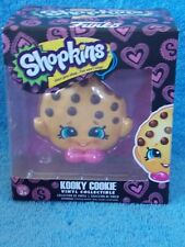 Shopkins Kooky Cookie Vinyl Collectible