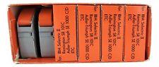 New Listinghigh Yield Correctable Film Ribbon Lot Of 6 For Ibm Remington Adler Triumph