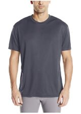 Craft Men's Essential Tee Shirt for Athletic Performance, Moisture Wicking XXL