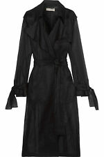 Cotton Trench Coats & Jackets for Women