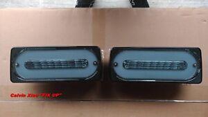 MIT Led Light Bar Rear Lamp ASSY For Mercedes Benz W463 G-CLASS '86-'15(SMOKE)