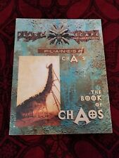 Planescape The Book of Chaos - AD&D Planes of Chaos