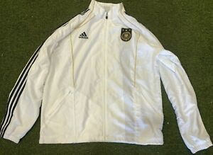 adidas Germany Men's Soccer Presentation Track Jacket