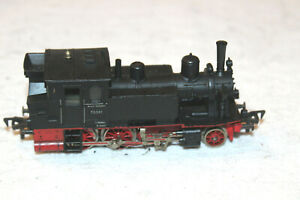 Fleischmann für Märklin AC 4016 DB Tenderlok BR 70 091 für Bastler
