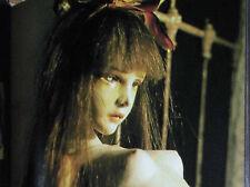 Japanese Shashinshu Art Photo Book Amano KATAN DOLL fantasm 1997 Ryoichi Yoshida