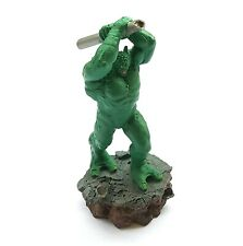 Figurine Lead Collection Marvel Eaglemoss off SERIES the Abomination 12 CM