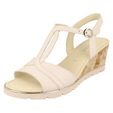 Ladies Gabor Wedge Sandals - 85.752 Wade