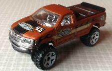 Hotwheels Diecast Toy Car - HW Surf Shop Ford F-150 Truck