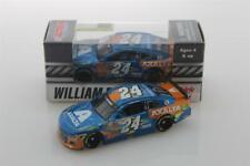 NASCAR 2020 WILLIAM BYRON #24 AXALTA COLOR OF THE YEAR DAYTONA DUEL WIN 1/64 CAR