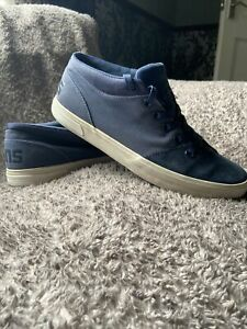 Converse Cons Mid Size 9 Adults