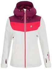 NWT Peak Performance Durango Padded Shell Women Ski Jacket Size M