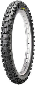 Maxxis Motorcycle Front Tire M7311 80/100-21 Maxxcross SI TM88185000