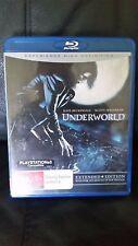 Underworld (blu ray). Brand New. Kate Beckinsale