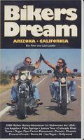 LIXI LAUFER Bikers Dream - Arizona - California VHS