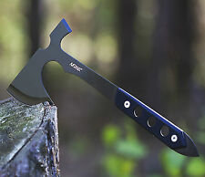 MTECH Tactical Throwing Tomahawk Survival Battle Hatchet With Sheath NEW