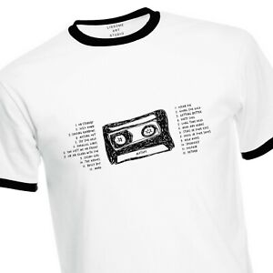 Mixtape T-Shirt of their 24 Greatest Hits: Chasing Rainbows, Going For Gold