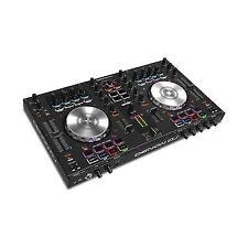 Denon MC4000 Digital DJ Mixer & Controller for Serato