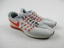 Nike Running, Cross Training Gray/Orange Used Multiple Sizes